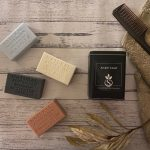 Soap + Candles | Fathers Day Gift Pack